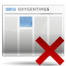 Actions-news-unsubscribe icon