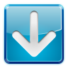 Actions-system-log-out icon