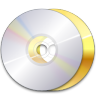 Actions-tools-media-optical-copy icon
