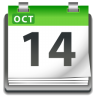 Actions-view-pim-calendar icon