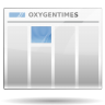 Actions-view-pim-news icon