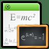 Apps-kformula icon