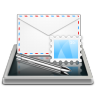 Apps-kmail-2 icon