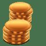 Apps-kmymoney icon