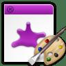 Apps-krita icon