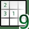 Apps-ksudoku icon