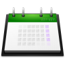 Apps-office-calendar icon