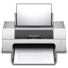 Apps-preferences-desktop-printer icon