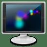 Apps-preferences-desktop-screensaver icon