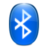 Apps-preferences-system-bluetooth icon