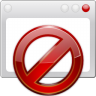 Apps-preferences-web-browser-adblock icon