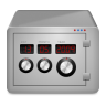 Apps-timevault icon