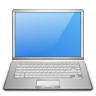 Devices-computer-laptop icon