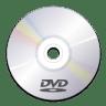 Devices-media-optical-dvd icon