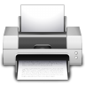 Devices-printer icon