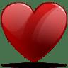 Emblems-emblem-favorite icon