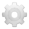 Mimetypes-application-x-executable icon