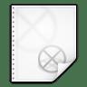 Mimetypes-application-x-qet-element icon