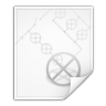 Mimetypes-application-x-qet-project icon