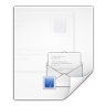 Mimetypes-message-x-gnu-rmail icon