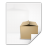 Mimetypes-package-x-generic icon