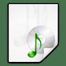 Mimetypes-text-xmcd icon