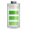 Status-battery-080 icon