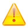 Status-dialog-warning icon