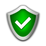 Status-security-high icon