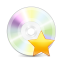 Favorite-Disk icon