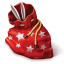 bag with gifts icon