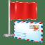 Status mail icon