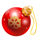 christmas toy icon
