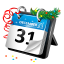 http://icons.iconarchive.com/icons/painticon/plastic-new-year/64/calendar-icon.png