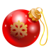 Christmas-toy icon