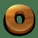 wood opera icon