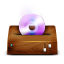 Wood-itunes icon