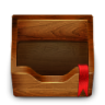 Wood-box icon