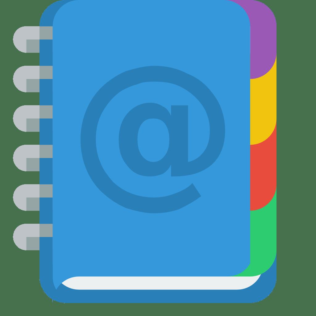 Small & Flat Iconset