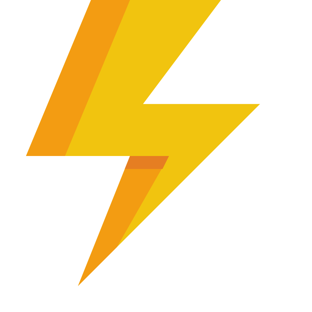 Lightning Icon | Small & Flat Iconset | paomedia: www.iconarchive.com/show/small-n-flat-icons-by-paomedia/lightning...
