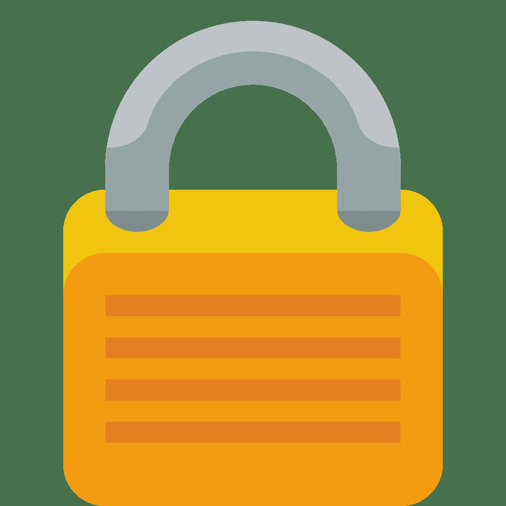 Afbeeldingsresultaat voor lock icon png
