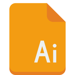 File illustrator icon