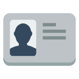 user id icon