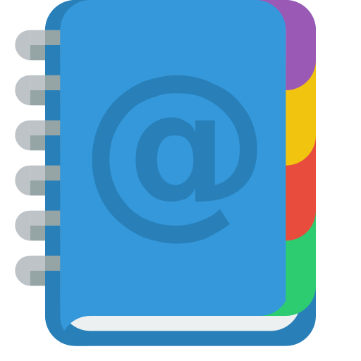 address book alt icon