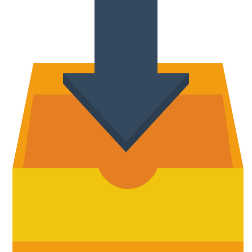Box-in icon