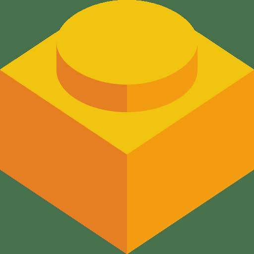 Brick-alt icon