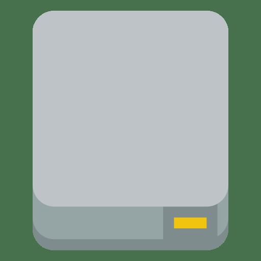 Device-drive icon