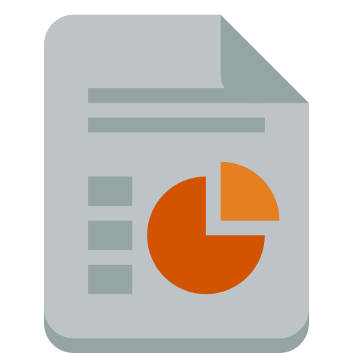 File-powerpoint icon