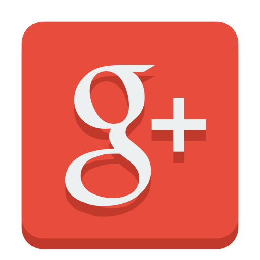 Social-google-plus icon