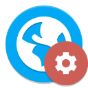 Applications development web icon
